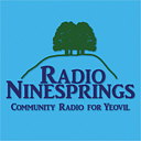 Radio Ninesprings (opens in new window)