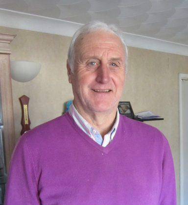 Joe Conway maintenance section clip
