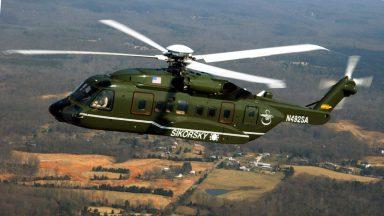 VH-71 renamed US 101