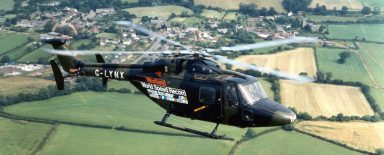 World Helicopter Speed Record