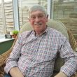 Harry Ridgewell joined Westland as a Design Draughtsman in 1974 and remembers his job interview
