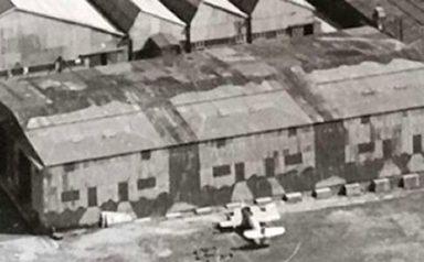 Westland 'shadow' factories