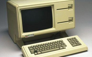 Computerisation